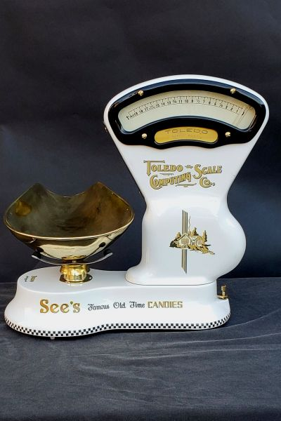 Toledo Candy Scale $1200.