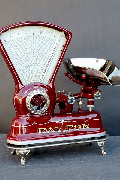 Dayton 166 w/o stand $1250.