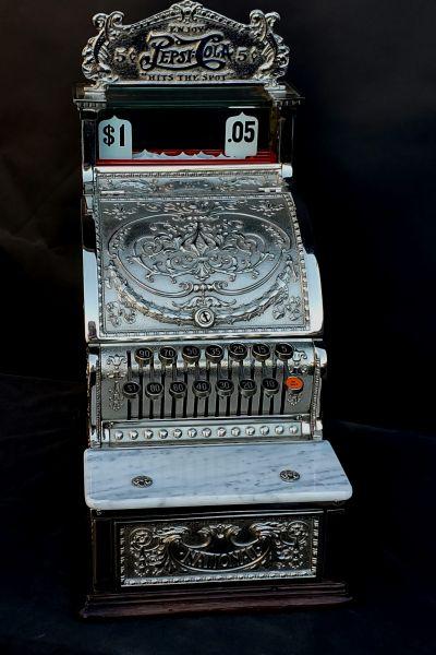 313 Nickel $1995