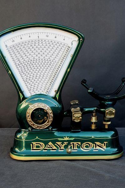 Dayton 166 $1250.