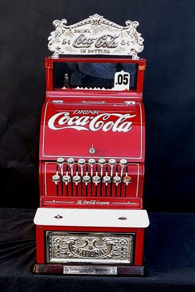 711 Coca Cola Motif $1595